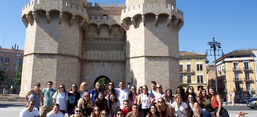 Remote Internships from Spain
