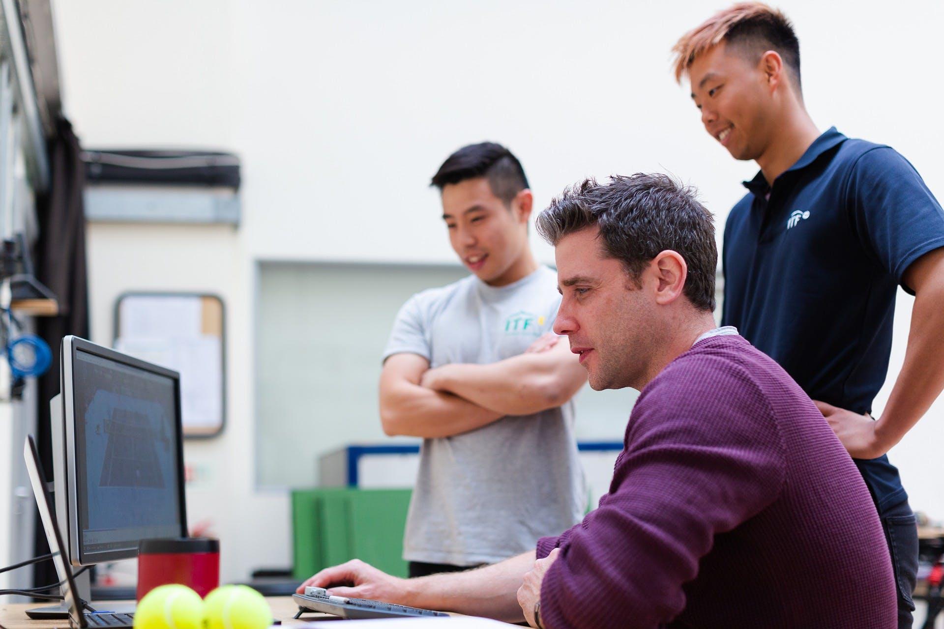 Computer Science & Information Technology Remote Internships