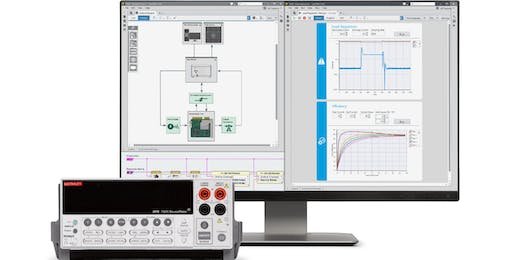 Remote Data Acquisition & Control Using LabVIEW Remote Internships - Bulgaria