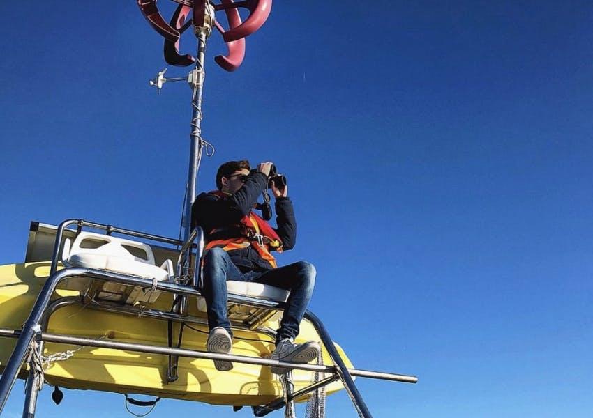 Environmental Law Remote internships From Greece