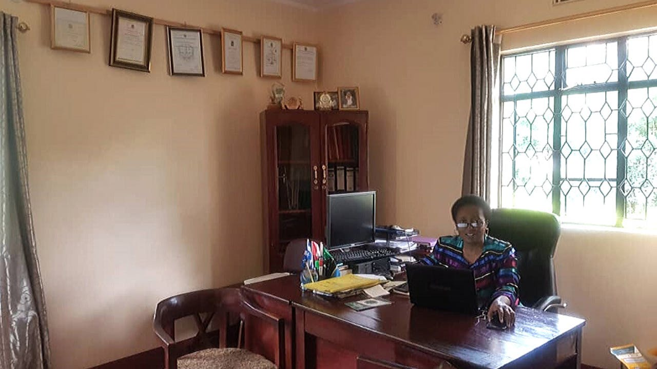 Remote Legal Support for Human Rights Advocacy internships out of Tanzania