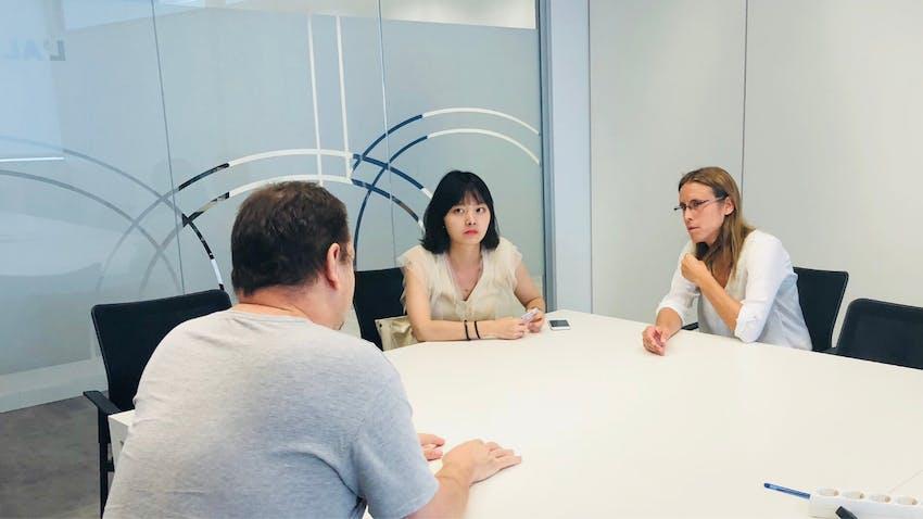 Legal Practice internships in Valencia