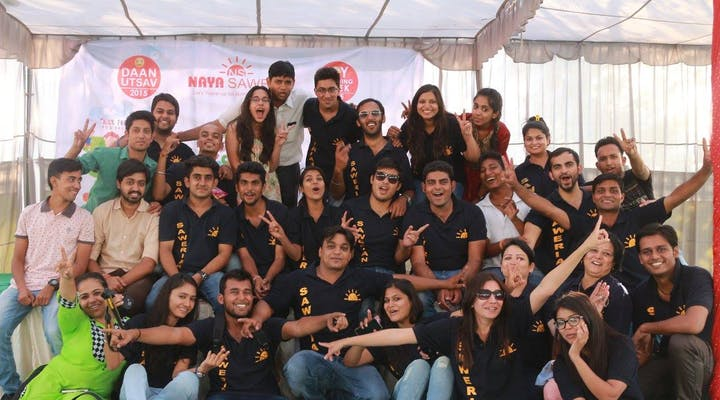 NGO Support & Social Development remote internships out of India