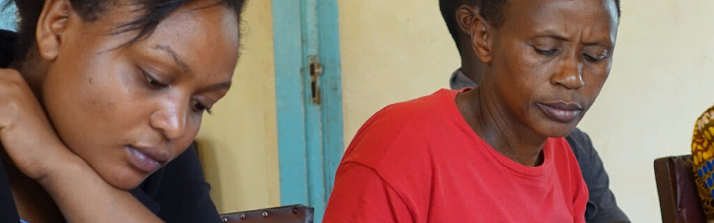 Remote Internships in Social Work and NGO Support out of Tanzania