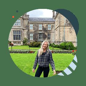 Hospitality, Events & Tourism